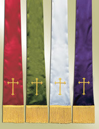 Latin Crosses