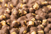 Our Mother Butter's scratch made Caramel Corn is made in small batches. Then we cover it in premium milk chocolate and it's a very delicious treat!