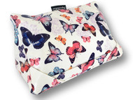 Coz-E-Reader Tablet Cushion Stand in Butterfly Design (TW1557)