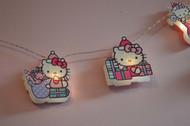 Hello Kitty String Lights (PHD2611)