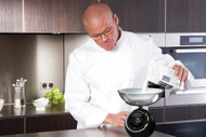 Orb Electronic Scale - Heston Blumenthal (1047HBBKDR)