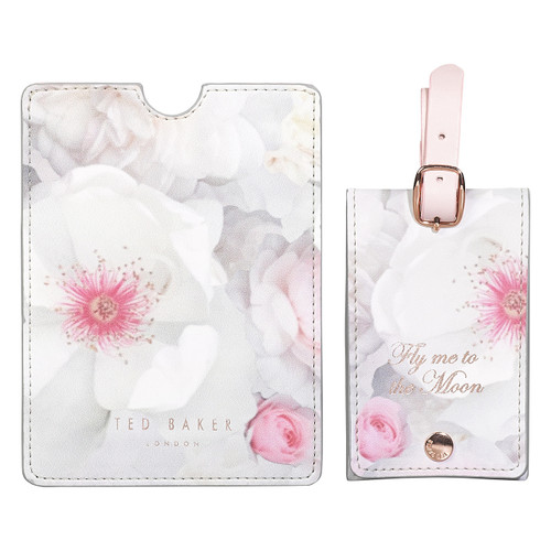 Ted Baker Travel Set - Chelsea Border (TED953)