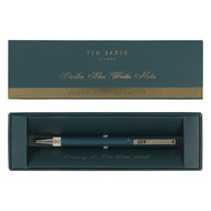 Ted Baker Emerald Green Ballpoint Pen (TED335)