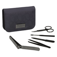 Ted Baker Cadet Blue Manicure Set (TED283)