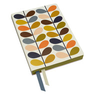 Orla Kiely Classic A5 Notebook - Multi Stem (OK090)