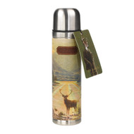 Ted Baker Stag Thermos Flask 500ml TED024