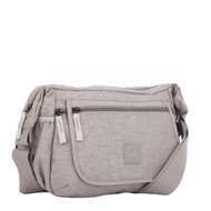 Art Sac Shoulder Bag in Grey