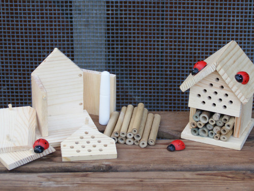 Make Your Own Insect House - Gift in a Tin (101219)