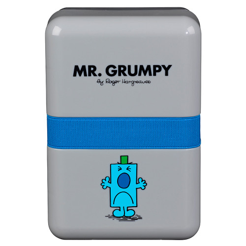 Mr Men Lunch Box - Mr Grumpy (MRM194)