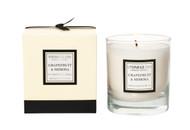 Stoneglow Modern Classics Candle Tumbler, Grapefruit & Mimosa
