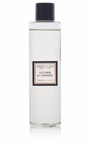 Stoneglow Modern Classics Diffuser Refill Oil, Leather & Cashmere