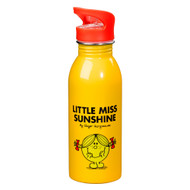 Little Miss Water Bottle - Miss Sunshine (MRM196)