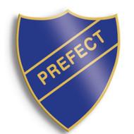 Prefect Old School Badge (B056)
