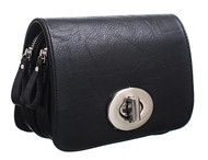 Bessie London Small Shoulder Bag (BL23380)