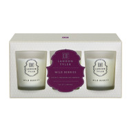 Landon Tyler Candle Set (LTVS001)
