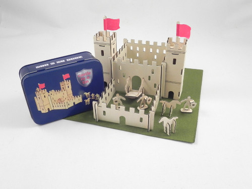 ''Gift in a Tin'' Castle (101278)