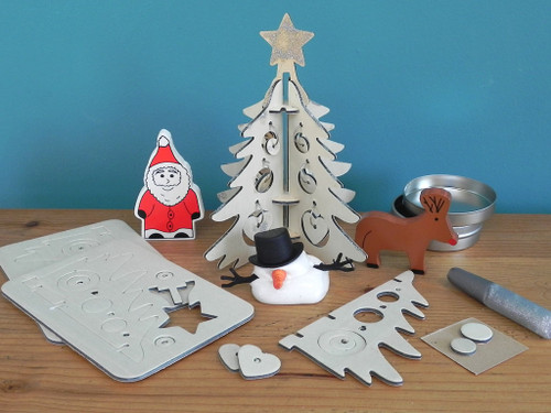 Christmas in a Tin (101285)