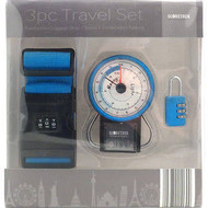 Globetrek Travel Gift Set (HWP151316)