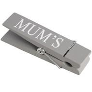 Mum's Memo Peg (15706)