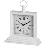 Square London Table Clock (1148)