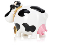 Cash Cow Money Box (NP21639)
