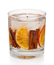 Cinnamon & Orange Gel Tumbler (3524)