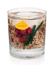 Winter Spice Gel Tumbler (3535)