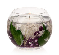 Plum & Blackberry Gel Fish Bowl (3761)