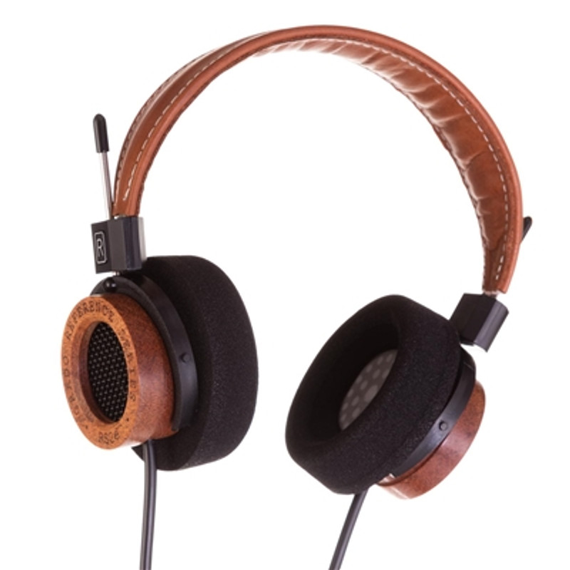 Grado RS2e, open back headphones, in Canada at Headphone Bar