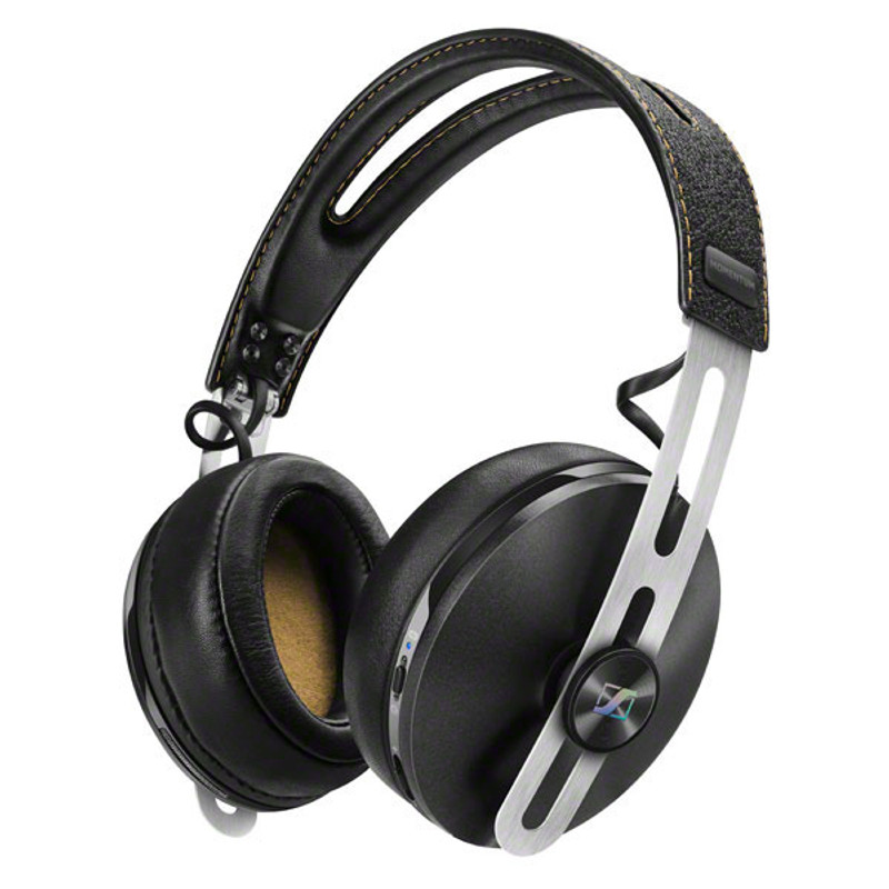 Momentum Wireless Black finish, in Canada at Headphone Bar