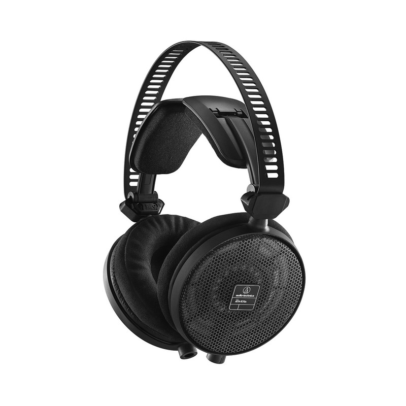 Audio Technica ath-r70x open back headphones, in Canada
