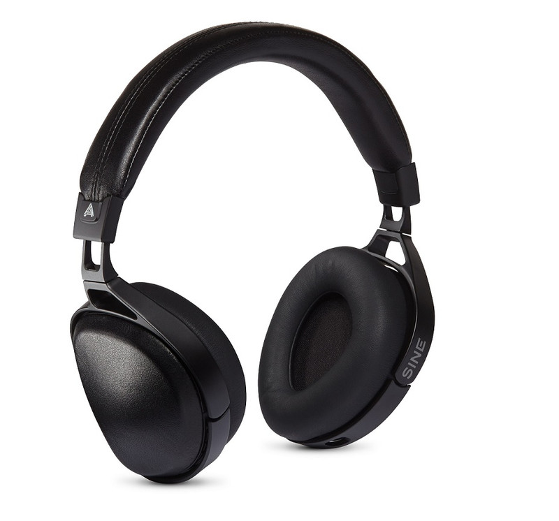 Audeze Sine, in Canada, planar magnetic headphones, at Headphone Bar