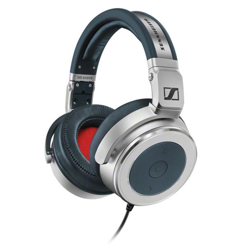 Sennheiser HD630VB, Folding reference headphones, in Canada at Headphone Bar