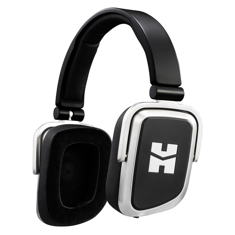 Hifiman Edition S, in Canada at Headphone Bar, open and closed headphone