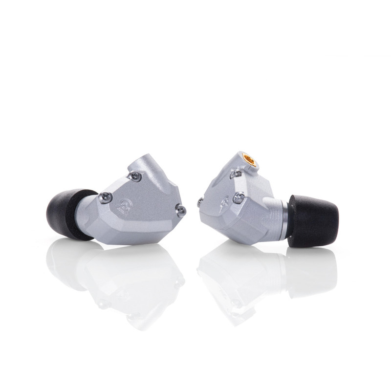 Campfire Audio Nova, Dual driver IEM, in Canada at Headphone Bar