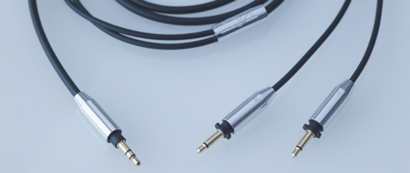 Sonorous IV removable cable