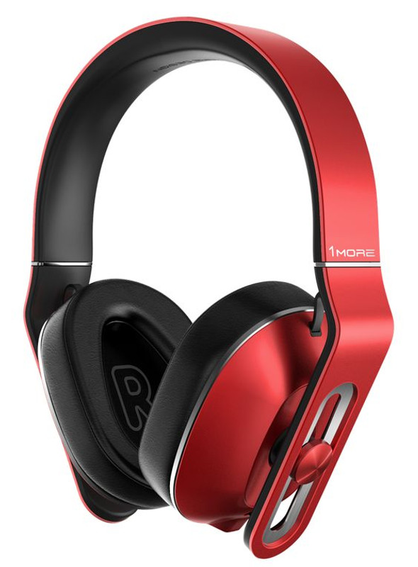 1MORE MK802 Bluetooth Headphones