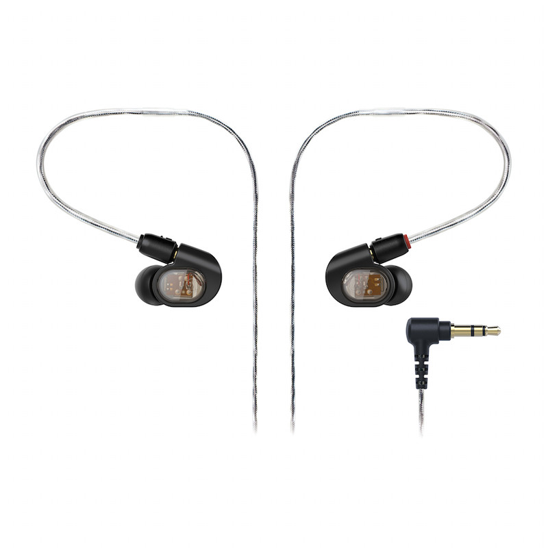e70 over ear wire fit