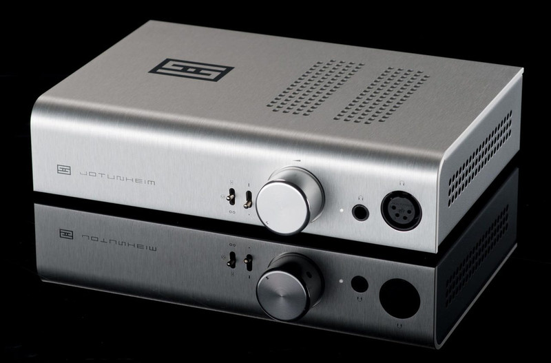 Schiit Jotunheim amp, balanced amp, in Canada at Headphone Bar