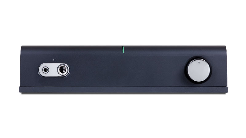 Arcam rHead, with 3.5mm and 6.5mm headphone outputs