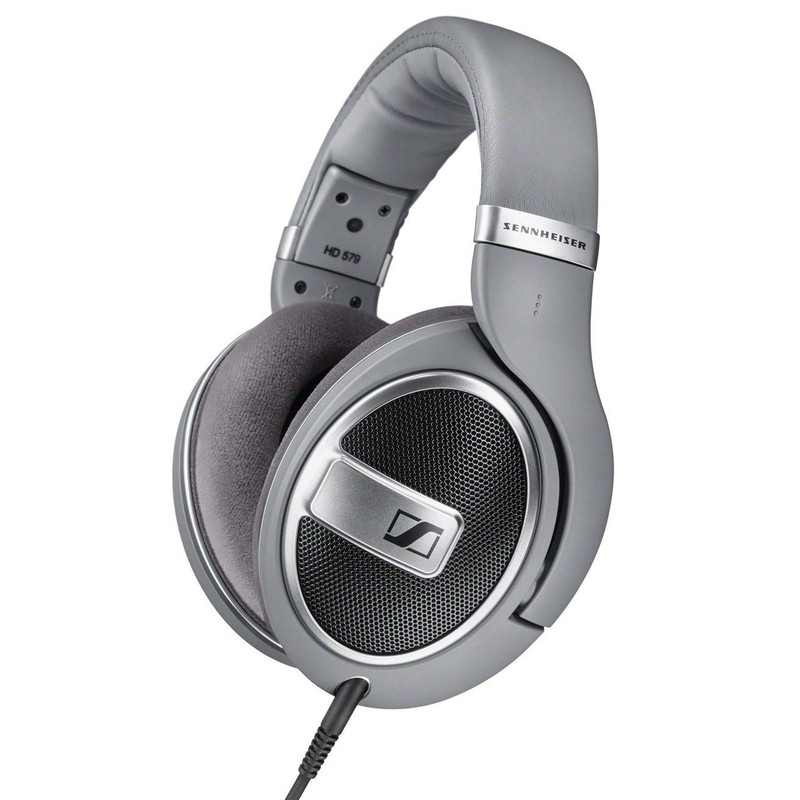 Sennheiser HD579 over ear headphones, in Canada at Headphone Bar