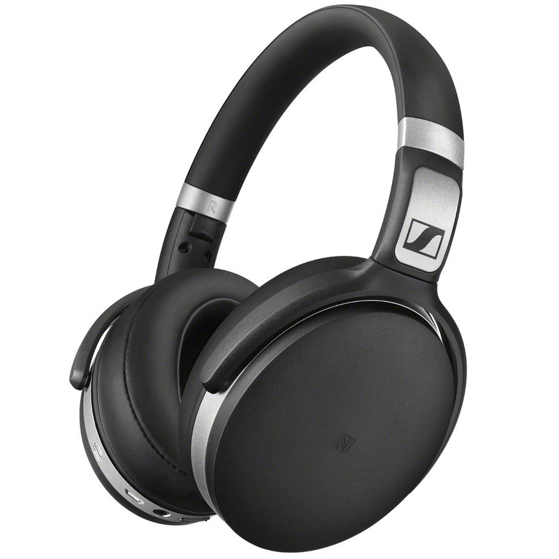 Sennheiser HD 4.50 BTNC Bluetooth Noise cancelling headphones