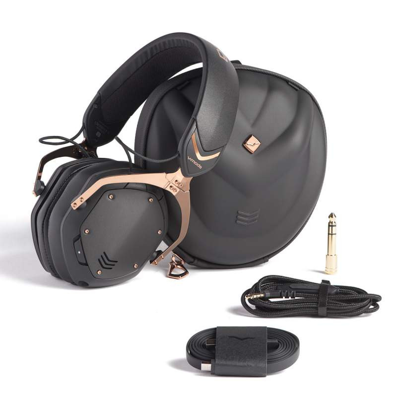 Crossfade Wireless 2 accessories, in Canada at Headphone Bar