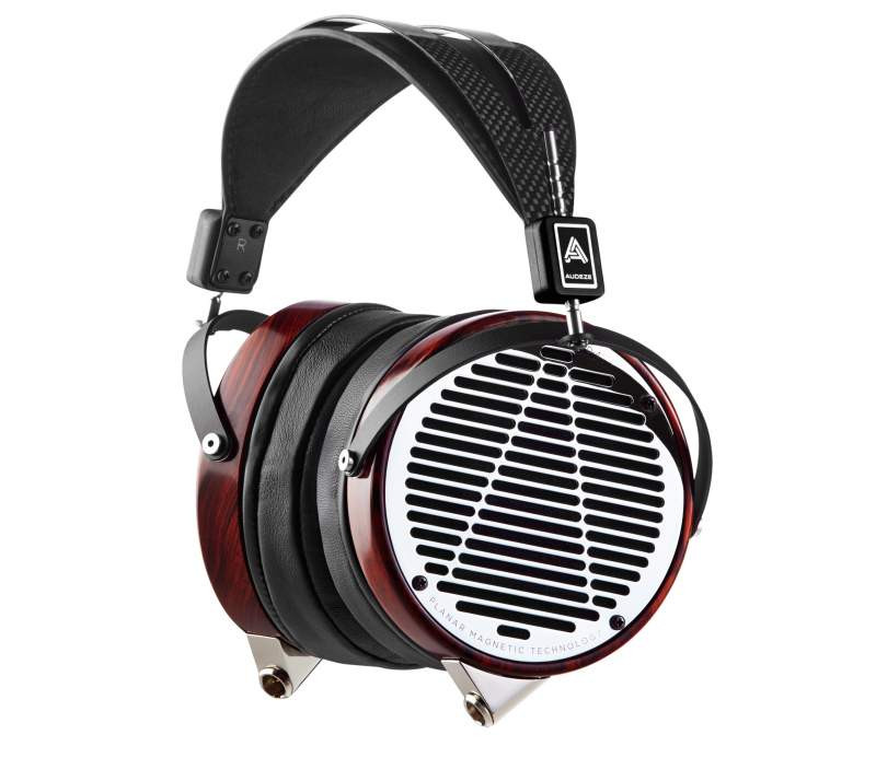 Audeze LCD4, premium planar magnetic headphones, in Canada at Headphone Bar
