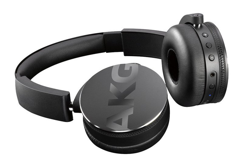 AKG Y50bt bluetooth headphones are in stock