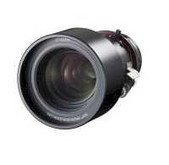 Panasonic-Mid Zoom Lens For Pt-d6xxx Pt-d8xx & Pt-d7xx Series 2.4-3.8:1 Throw Ratio SKU ET-DLE250