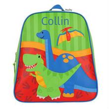 Kids School Backpacks GoGo Dino Green - Kids Bags