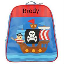 Kids School Backpacks GoGo Pirate - Kids Bags