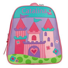 Kids School Backpacks GoGo Castle