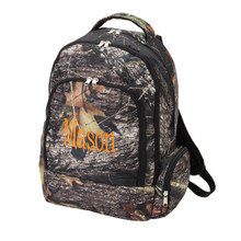 Personalized Kids Backpacks Camo Woods LARGE Size